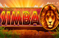 Играть на деньги в автомат African Simba