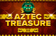 Игровой автомат 777 Aztec Treasure