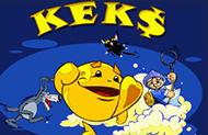В автомат Keks играть на деньги
