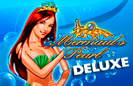 Играть на деньги в автоматMermaid's Pearl Deluxe