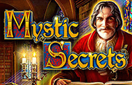 Игровой автомат 777 Mystic Secrets