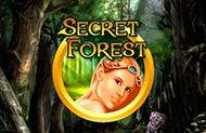 Автомат Secret Forest на деньги