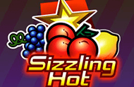 Игровой автомат 777 Sizzling Hot