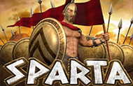 Игровой автомат 777 Sparta
