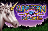 Игровой автомат 777 Unicorn Magic