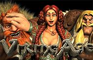 Игровой автомат Viking Age на деньги