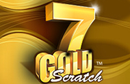 7 Gold Scratch