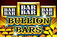Bullion Bars