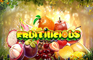 Frutilicious