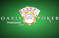 Oasis Poker Pro Series