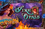 Fire Opals