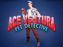 Ace Ventura