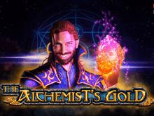 Золото Алхимика